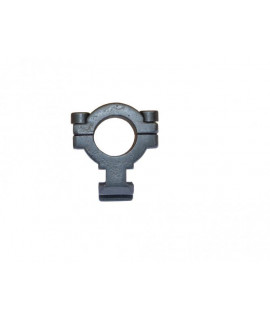 Rear adapter for bayonet M4 - M16
