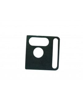 Sling Attachment End Plate (Mount for 3 point Sling)